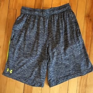 Men's under armour size small shorts